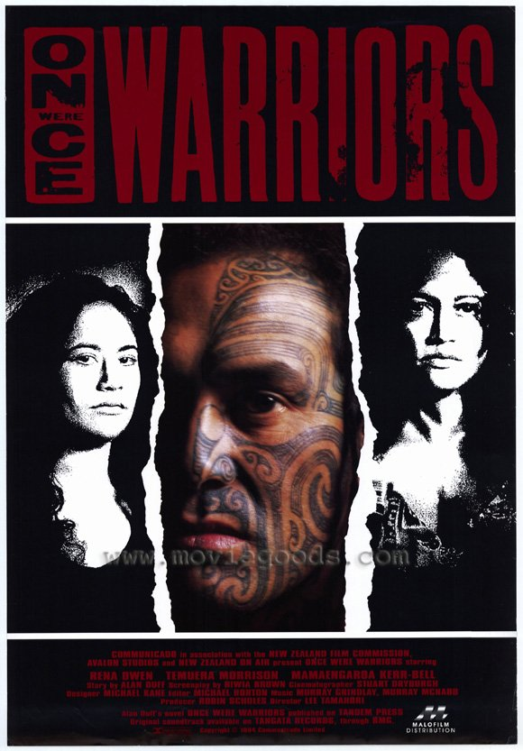 Once Were Warriors 1994 tamahori vo stfr DVDRip XViD AC3 5 1 010 TeaMSToNeS preview 0